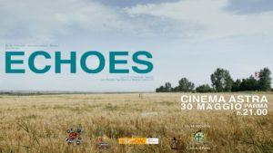 ECHOES … Il 30 maggio proiezione gratuita del documentario che racconta i campi profughi di Idomeni