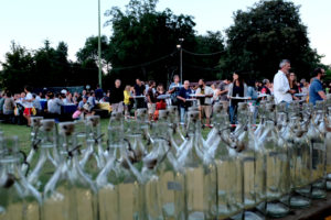What a night … Tortellata di San Giovanni